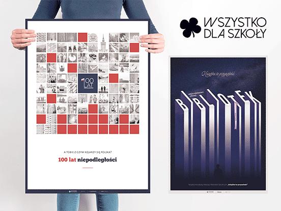 Znalezione obrazy dla zapytania międzynarodowy miesiąc bibliotek szkolnych 2018 plakat